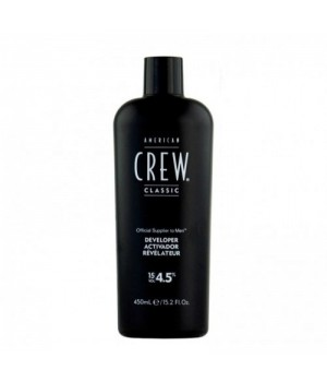 Активатор American Crew Precision Blend Developer 4,5%