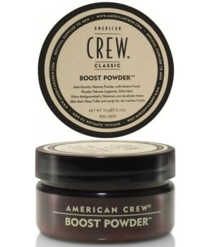 Пудра для объема волос American Crew Boost Powder