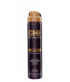 Спрей-блеск CHI Deep Brilliance Sheen Spray