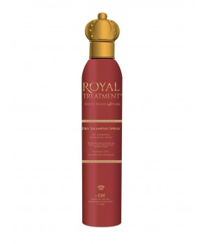 Сухой шампунь CHI Royal Treatment Dry Shampoo Spray