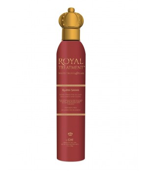 Спрей-блеск CHI Royal Treatment Rapid Shine