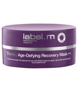 Маска восстанавливающая Антивозрастная Терапия Label.m Therapy Age-Defying Recovery Mask 120 мл