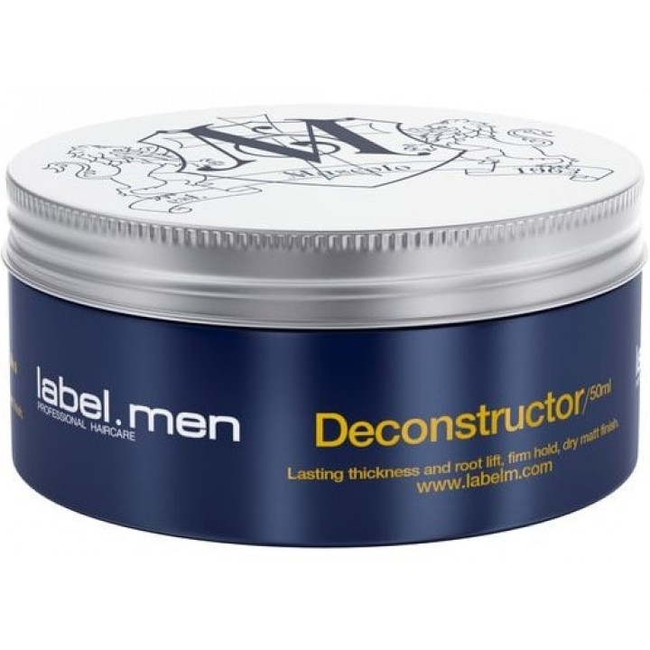 Паста Разделитель Label.men Deconstructor 50 мл