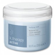 Маска укрепляющая для ослабленных волос Lakme K.Therapy Active Fortifying Mask