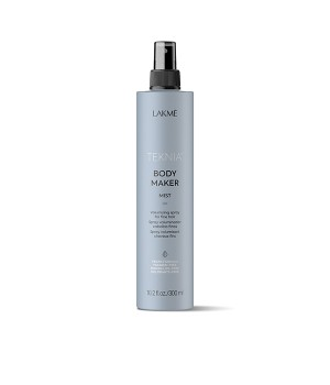 Спрей для придания объема волосам Lakme Teknia Body Maker Mist