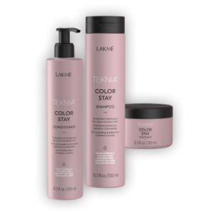 Lakme Teknia Color Stay / Защита цвета