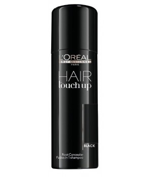 Консилер для волос Loreal Hair Touch Up Black / Черный