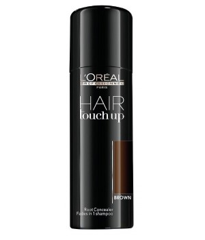 Консилер для волос Loreal Hair Touch Up Brown / Коричневый