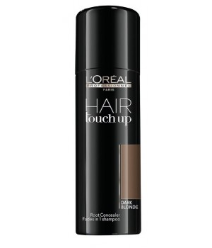 Консилер для волос Loreal Hair Touch Up Dark Blonde / Темный блонд
