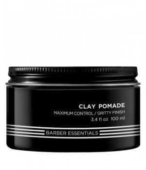 Помада-глина Redken Brews Clay Pomade
