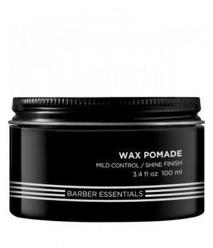 Помада-воск Redken Brews Wax Pomade