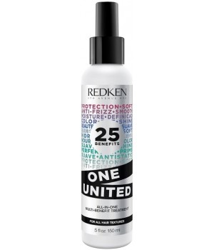 Многофункциональный спрей 25 в 1 Redken One United Elixir 150 мл