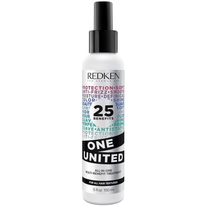 Многофункциональный спрей 25 в 1 Redken One United Elixir