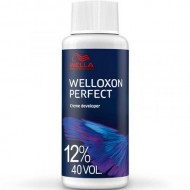Окислитель Wella Professionals Welloxon Perfect 12% (40Vol) 60 мл