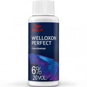 Окислитель Wella Professionals Welloxon Perfect 6% (20Vol) 60 мл