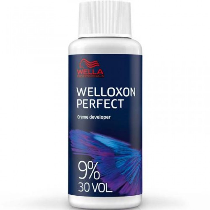 Окислитель Wella Professionals Welloxon Perfect 9% (30Vol) 60 мл