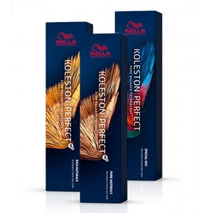 Стойкая краска Wella Professionals Koleston Perfect