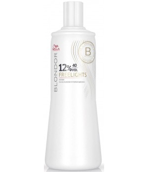 Окислитель Wella Professionals Blondor Freelights 12% (40Vol)