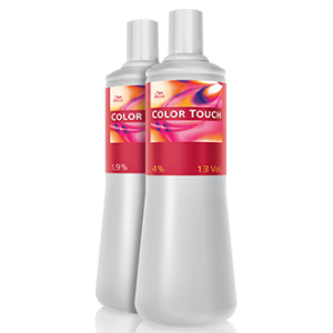 Эмульсии Wella Professionals Color Touch Emulsion