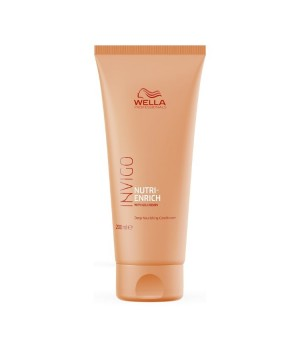 Бальзам-уход питательный Wella Invigo Nutri-Enrich Deep Nourishing Conditioner