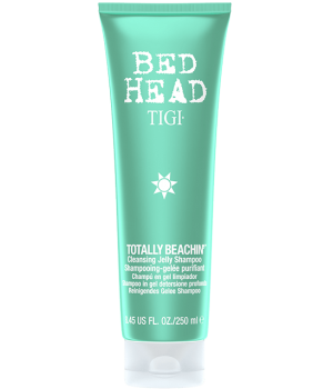 Шампунь-желе TIGI Bed Head Totally Beachin' Shampoo