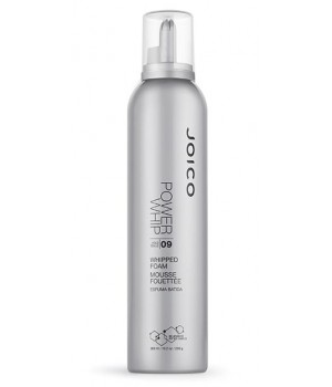 Мусс для укладки Joico Power Whip Whipped Foam 300 мл