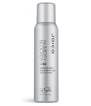 Спрей для финиша водоотталкивающий Joico Humidity Blocker Finishing Spray 150 мл