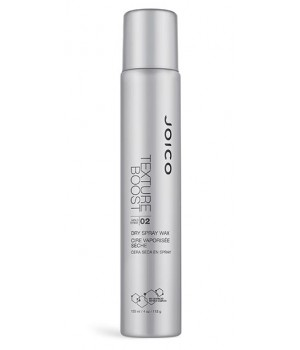 Спрей-воск сухой Joico Texture Boost Dry Spray Wax 125 мл