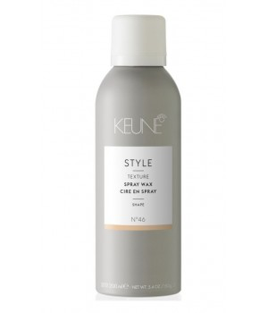 Воск-спрей Keune Style Spray Wax 200 мл